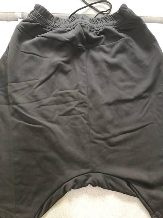 Julius AW16 low crotch sweat pants Size US 34 / EU 50 - 6