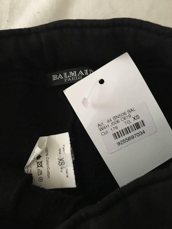 Balmain Balmain Decarnin Era Biker Sweatpants Size US 28 / EU 44 - 6