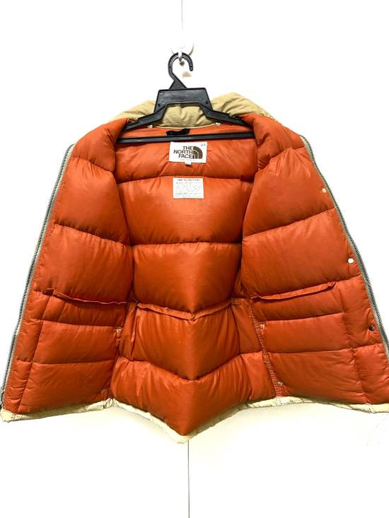 The North Face Vintage 90's The North Face Nuptse Goose Down Puffer Jacket Size US M / EU 48-50 / 2 - 1