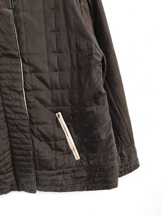 Balmain Balmain Paris Quilted Zipper Jacket Size US S / EU 44-46 / 1 - 4