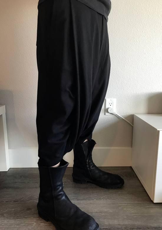 Julius NiLoS (Julius_7) Drop Crotch Pants / Size 3 Size US 32 / EU 48 - 1