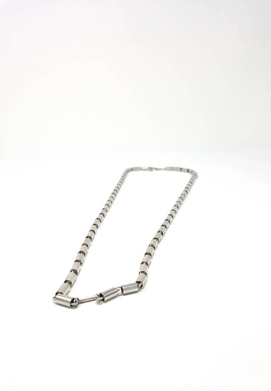 Givenchy Modern link necklace PRICE LISTED IS FINAL Size ONE SIZE