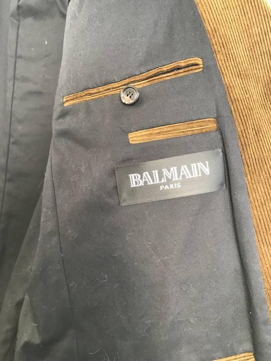 Balmain Balmain Ultra Rare blazer Size 52 Made in France Size 52R - 9