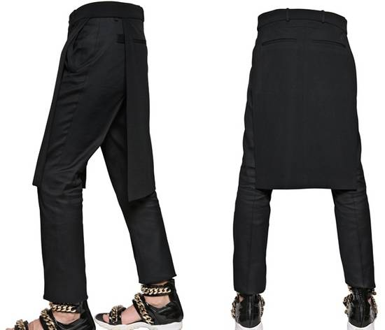 Givenchy SS13 SLIM TROUSERS Size US 28 / EU 44 - 2