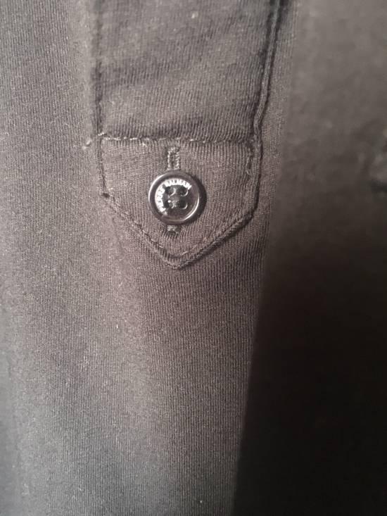 Balmain Pique Polo Size US L / EU 52-54 / 3 - 4