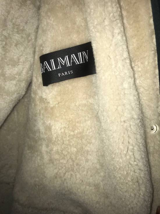 Balmain Embroidered Coat Size US M / EU 48-50 / 2 - 6