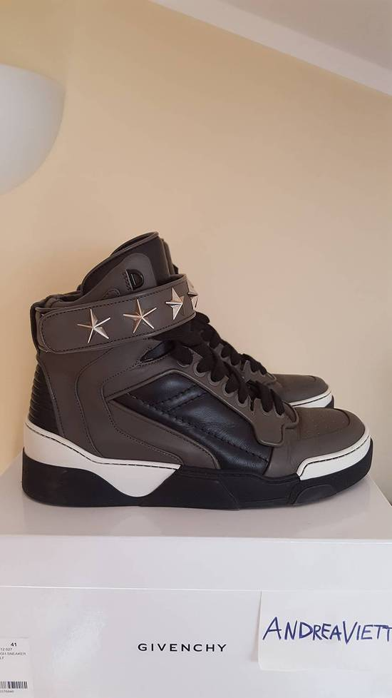Givenchy Tyson High Sneakers Size US 8 / EU 41 - 4