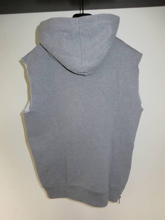Balmain Classic sleeveless hoodie Size US M / EU 48-50 / 2 - 4
