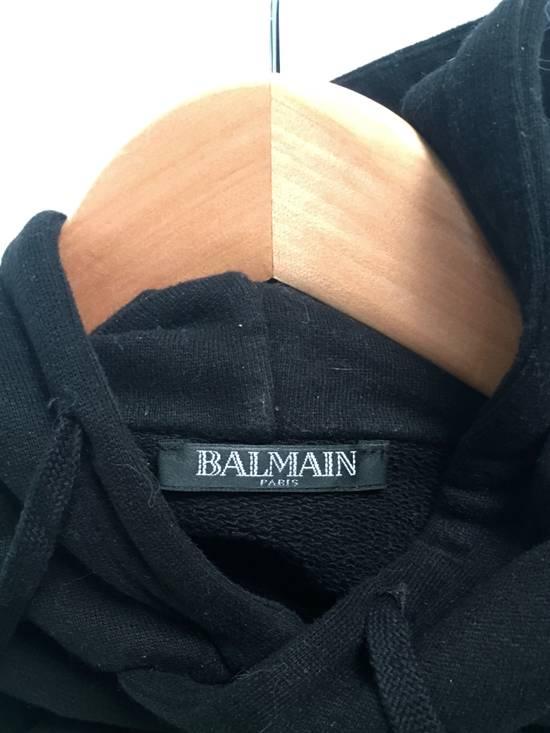 Balmain Balmain black hoodie Size US M / EU 48-50 / 2 - 3