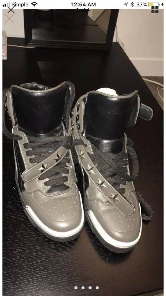 Givenchy High Top Givenchy Shoes Size US 11 / EU 44