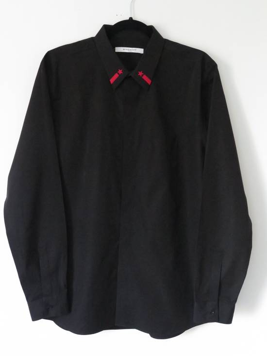 Givenchy GIVENCHY Shirt Size 42 EU / L US Size US L / EU 52-54 / 3