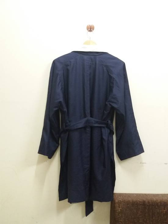 Givenchy Givenchy couture trench coat/long coat made in france Size US M / EU 48-50 / 2 - 2