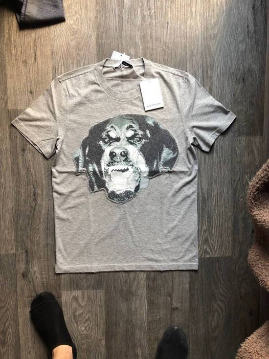 Givenchy Givenchy Authentic $650 Rottweiler T-Shirt Cuban Fit Size XS Brand New Size US XS / EU 42 / 0 - 7