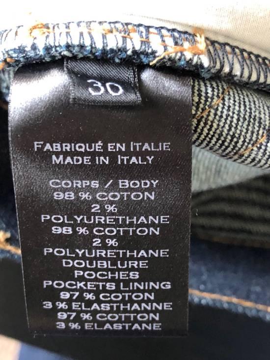 Balmain Brand New Blue Jean Size US 30 / EU 46 - 5