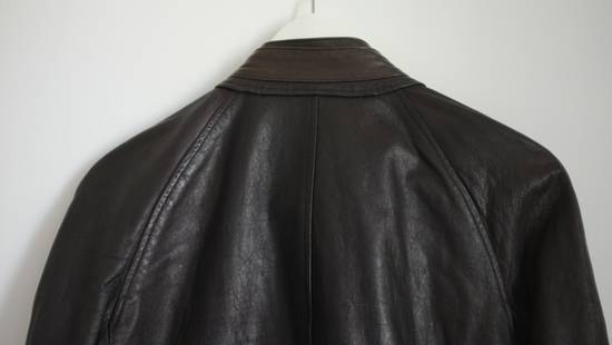 Julius gun holster leather jacket Size US S / EU 44-46 / 1 - 2
