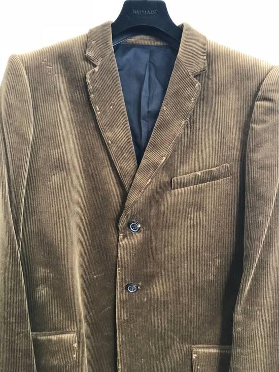 Balmain Balmain Ultra Rare blazer Size 52 Made in France Size 52R - 2