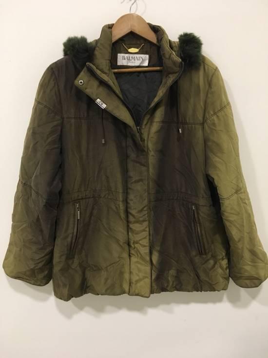 Balmain 2 tones jacket Size US M / EU 48-50 / 2