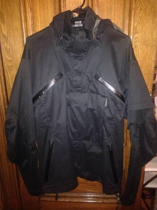 Acronym E-J1A Jacket Size US L / EU 52-54 / 3
