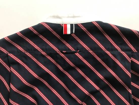 Thom Browne New Banded Collar Button Up Size US S / EU 44-46 / 1 - 2