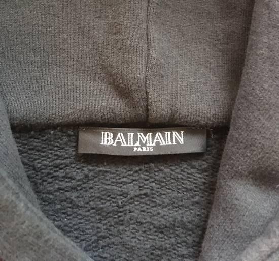 Balmain Balmain Side Zip Hoodie Size US XL / EU 56 / 4 - 2
