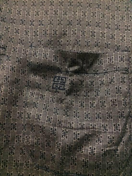 Givenchy Rare Vintage Monsieur by Givenchy Pocket Polo Shirt Italian Top Designer MEDIUM Made in Italy. Size US M / EU 48-50 / 2 - 2