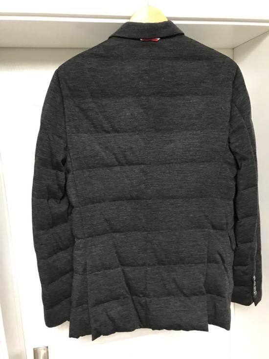 Thom Browne moncler x thom browne down blazer Size US M / EU 48-50 / 2 - 4
