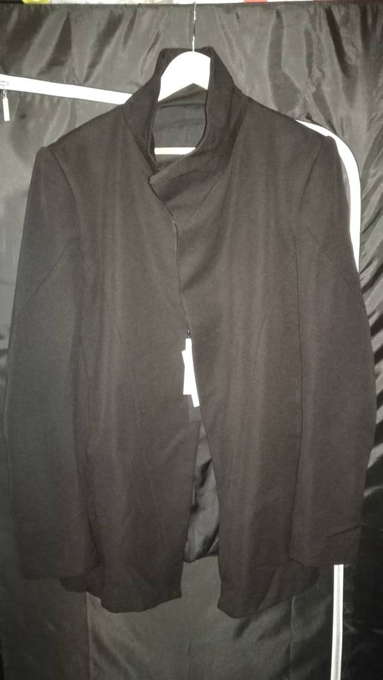Julius 2014SS BNWT Tailored Open Bottom Jacket Size US XL / EU 56 / 4