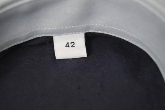 Givenchy Blue Contrast Pocket Shirt Size US L / EU 52-54 / 3 - 7