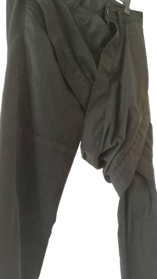 Julius 2016AW 5oz Wrap Around Jeans Size 3 Size US 34 / EU 50 - 3