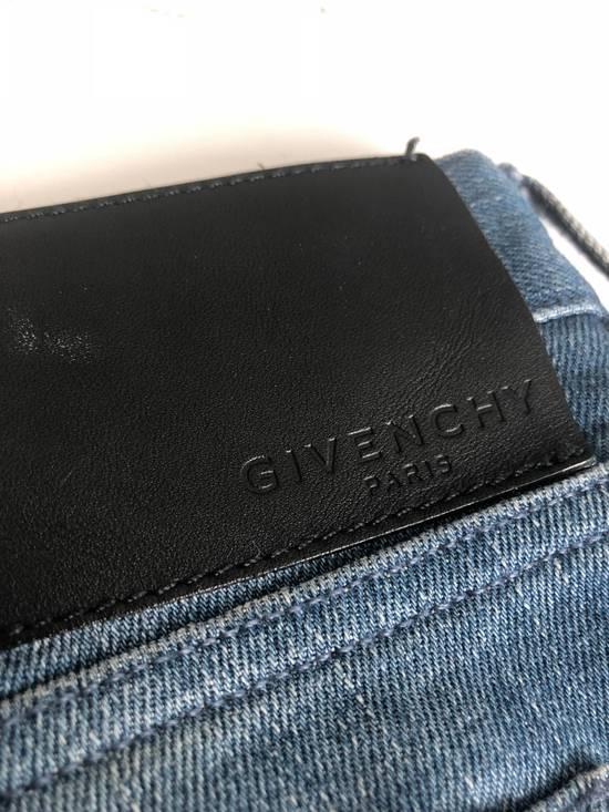 Givenchy givenchy blue jean Size US 34 / EU 50 - 6