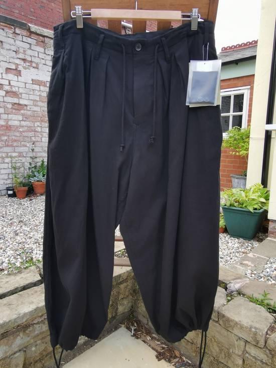 Yohji Yamamoto Yohji Yamamoto balloon trousers Size US 32 / EU 48 - 3