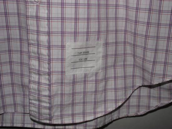 Thom Browne button-up shirt Size US L / EU 52-54 / 3 - 3
