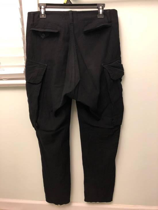 Julius Post Proletariat wool cargo pants Size US 32 / EU 48 - 1