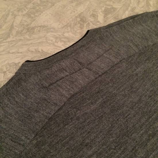 Givenchy Cross-detail Sweater Size US S / EU 44-46 / 1 - 3