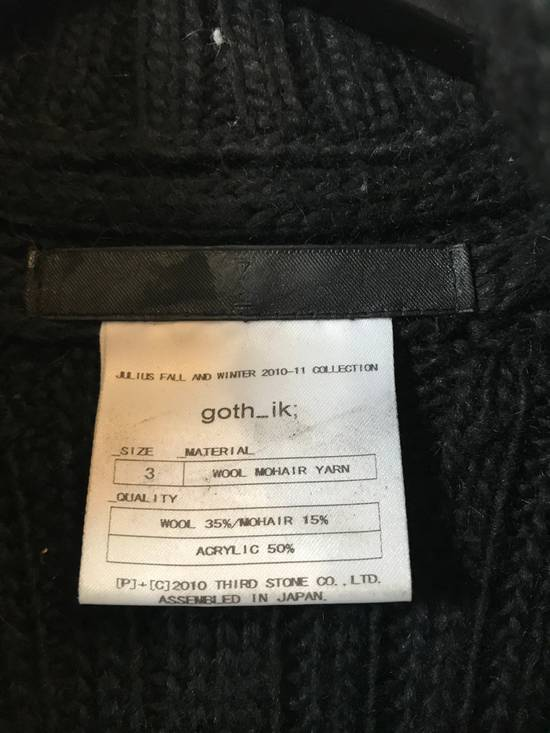 Julius sweater Size US L / EU 52-54 / 3 - 3