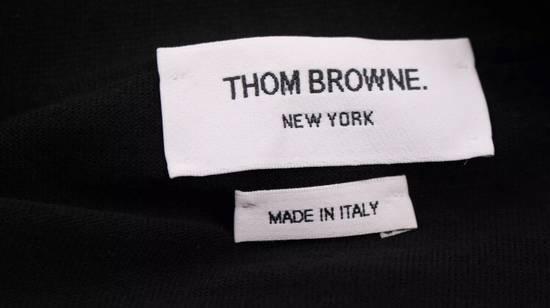 Thom Browne Black Label Wool Cardigan Size US S / EU 44-46 / 1 - 1