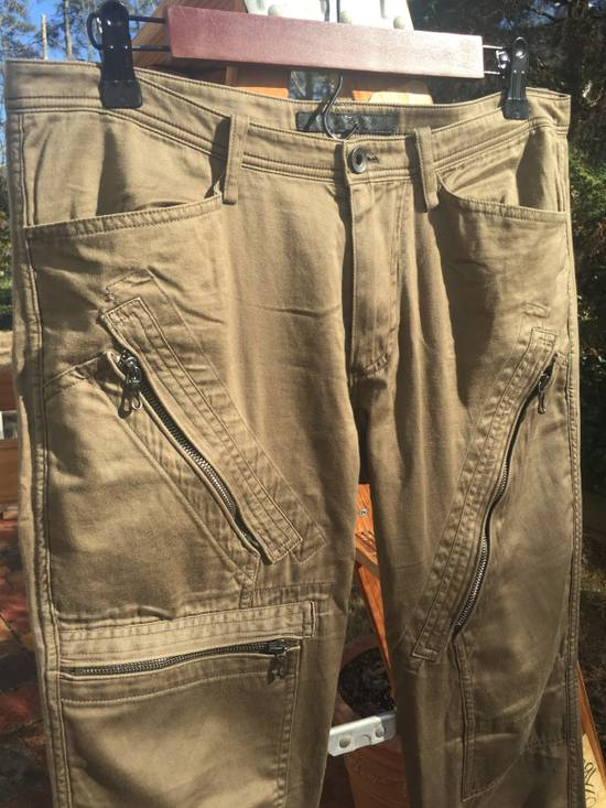 Julius Julius 7th Anniv Skinny Flight Pants Size US 30 / EU 46