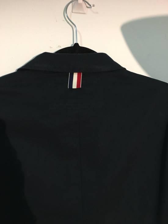 Thom Browne Thom Browne Two-button Blazer Jacket Size US XS / EU 42 / 0 - 6