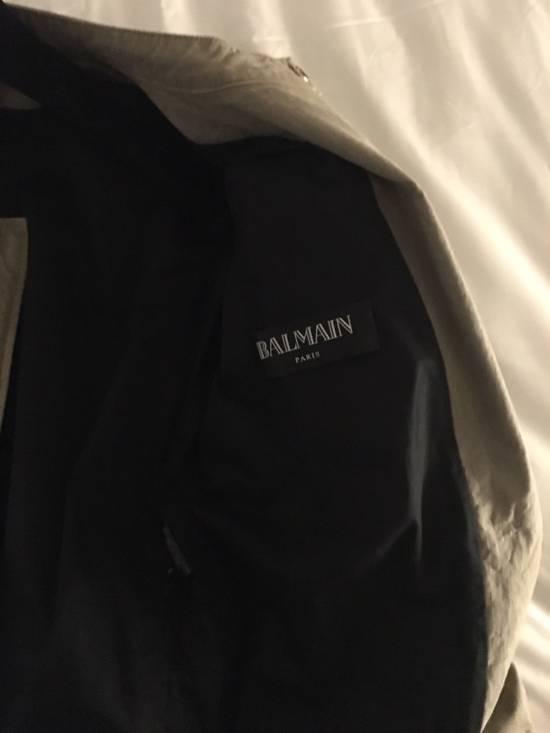 Balmain Biker Jacket NWT Size US S / EU 44-46 / 1 - 2