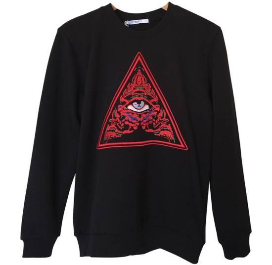 Givenchy Piramide Size US S / EU 44-46 / 1 - 3