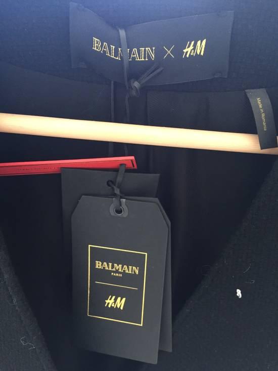 Balmain balmain& HM Size US M / EU 48-50 / 2 - 4