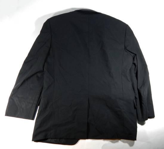 Balmain Balmain Paris Flex Black Short Suit Blazer Jacket Size 38S Size 38S - 7