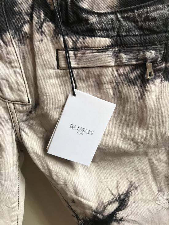 Balmain SS18 Shorts Size US 32 / EU 48 - 1