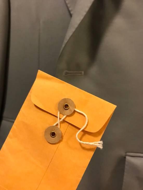 Thom Browne Thom Browne Bluish Grey Blazer (size 0) SS13 Size 34S - 6
