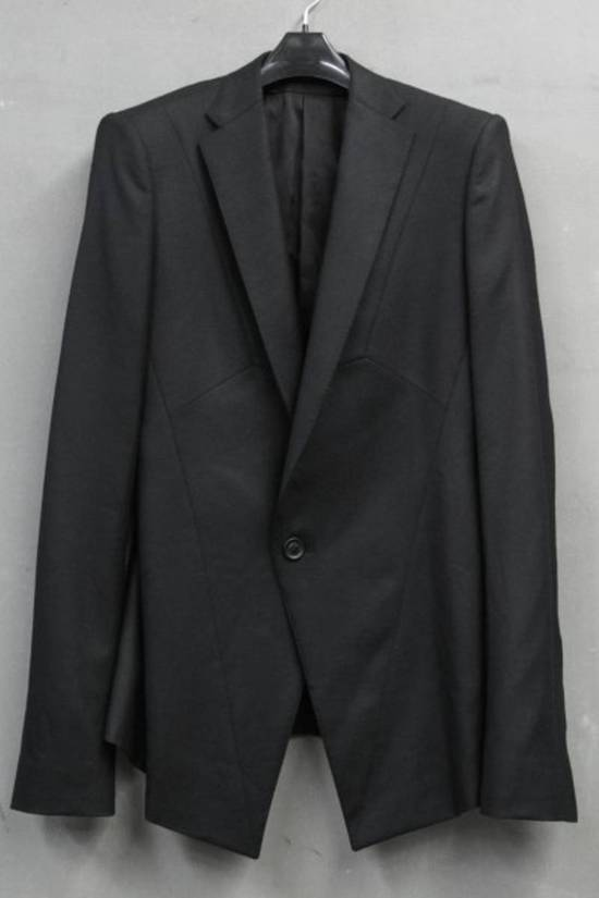Julius Wool Paneled Blazer Size 36R - 5