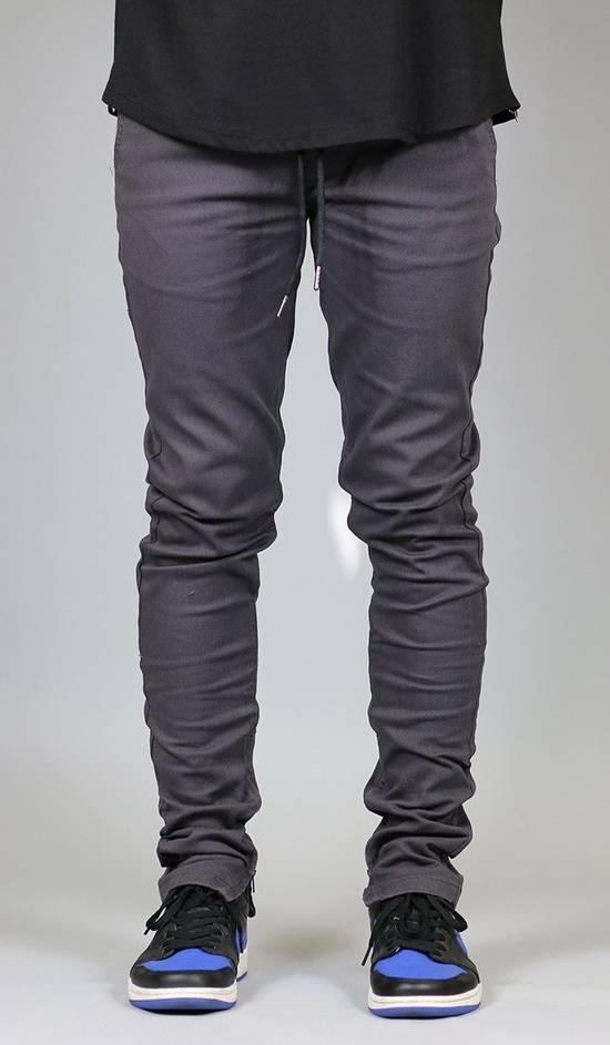 092663baf9f6 HyperDenim Charcoal zipper pants Size US 32 / EU 48 ...