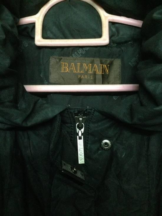 Balmain Balmain Puffer Jacket Size US M / EU 48-50 / 2 - 3