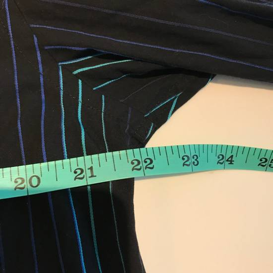 Balmain Balmain Striped Shirt Size US M / EU 48-50 / 2 - 4