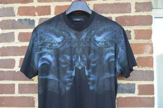 Givenchy Rams Head Print T-shirt Size US XS / EU 42 / 0 - 2