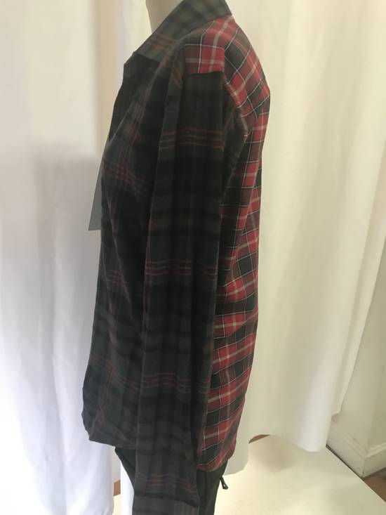 Givenchy Givenchy Plaid Button Up Size US S / EU 44-46 / 1 - 3